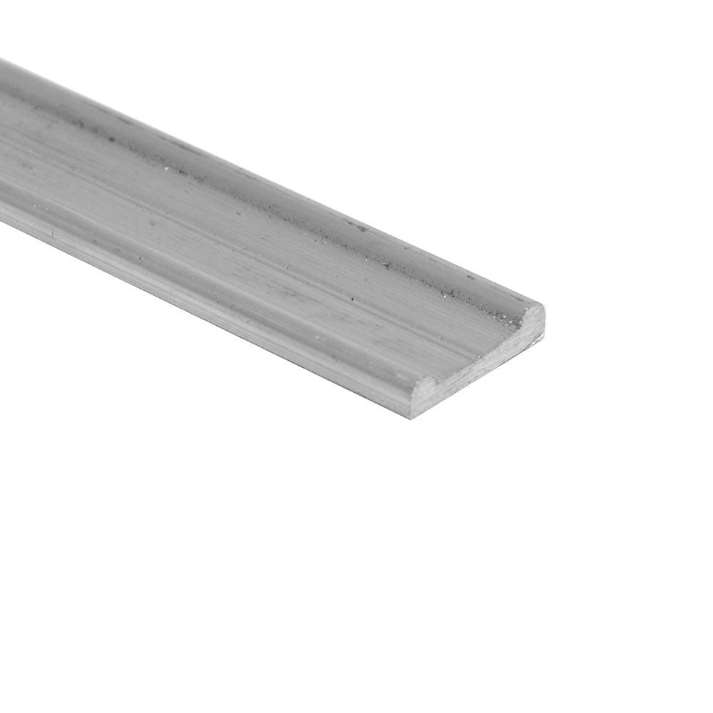 Aluminium Fixing Strip