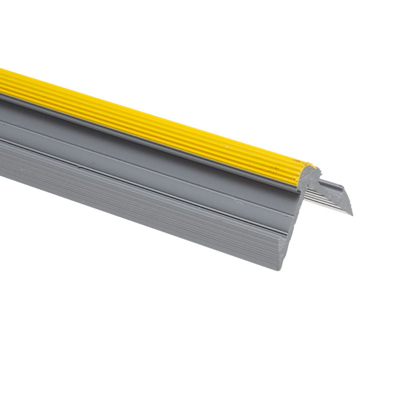 PVC Step Edging