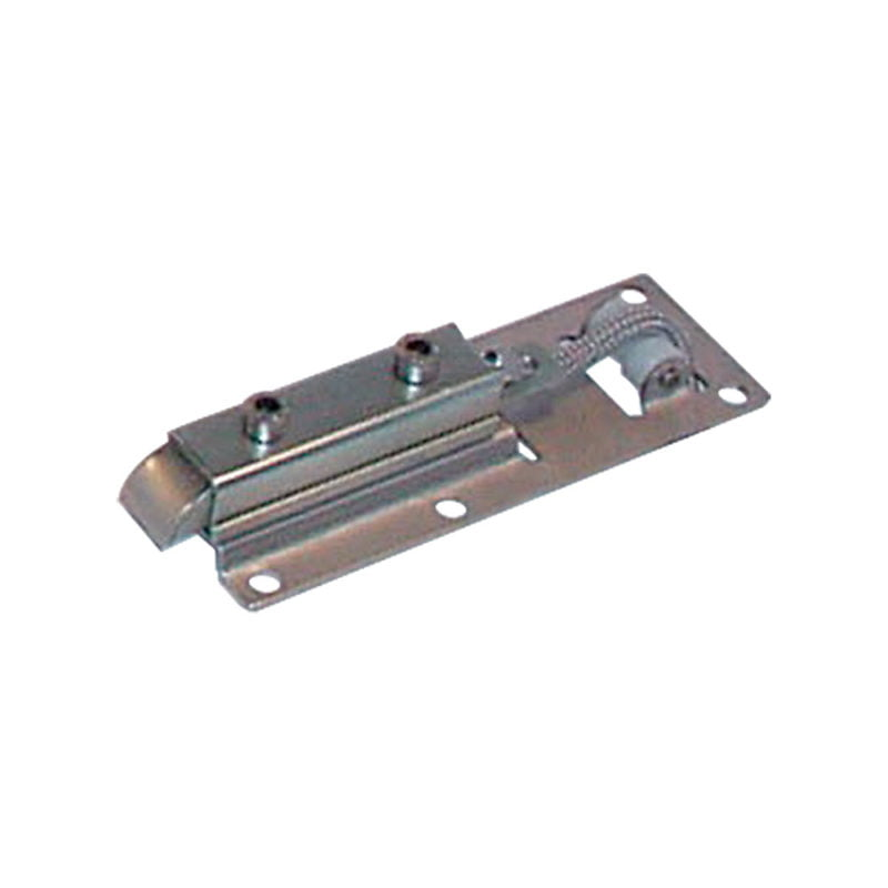 Automatic Stow Lock