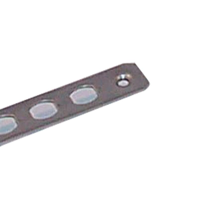 Stainless Locking Rail