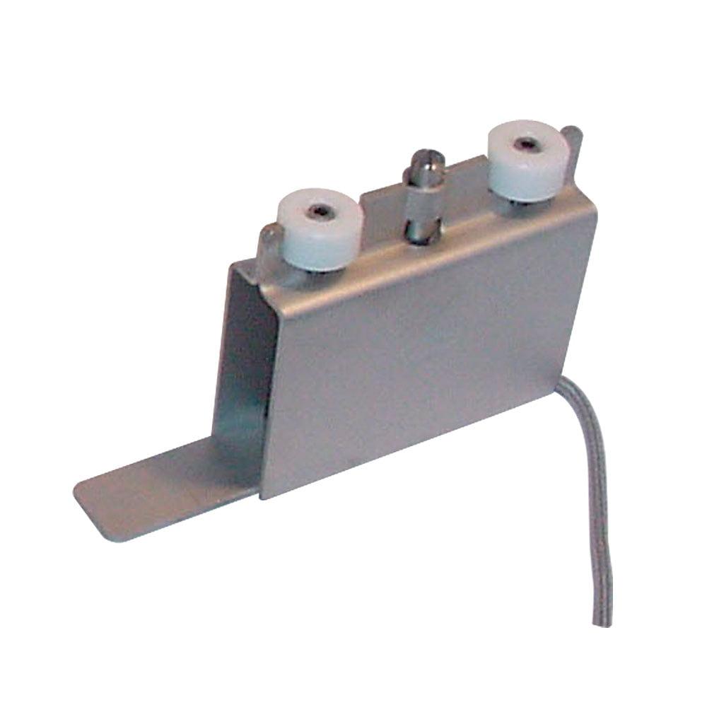 Manual Stow Lock