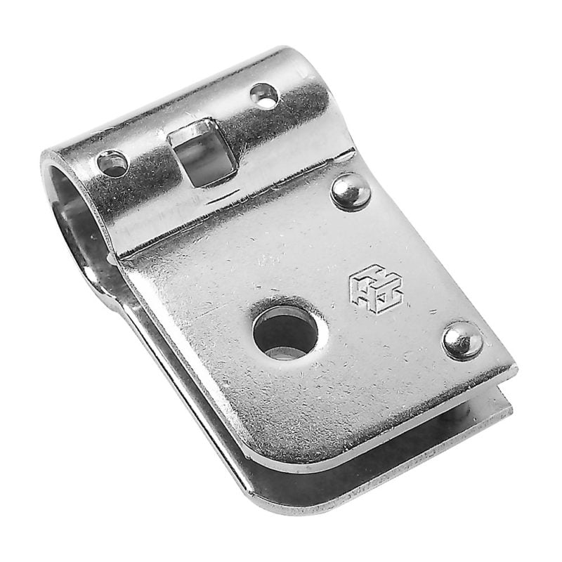 SS Lever Clamp