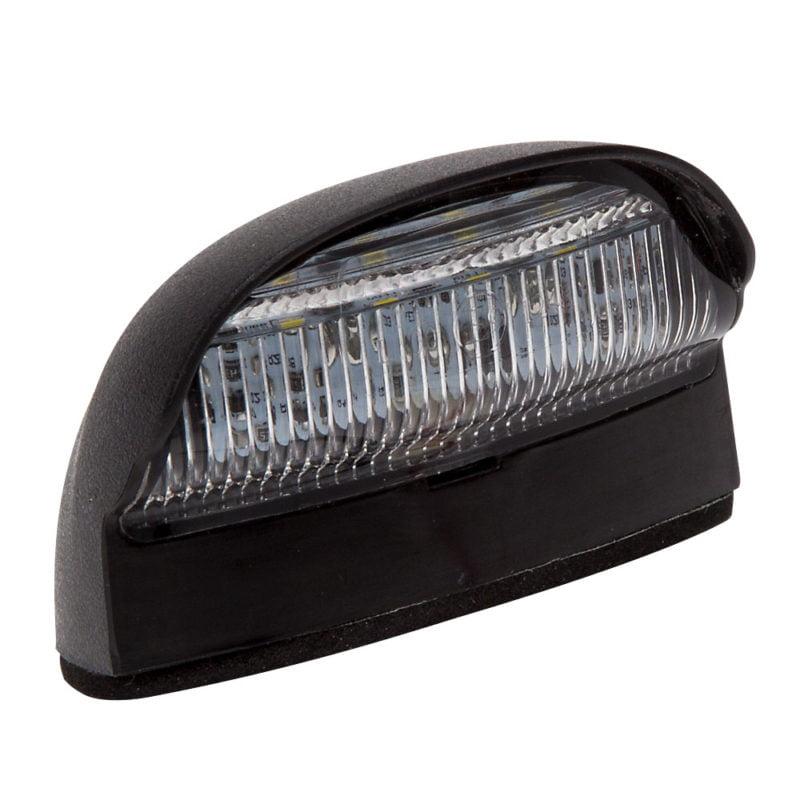 LED Number Plate Light