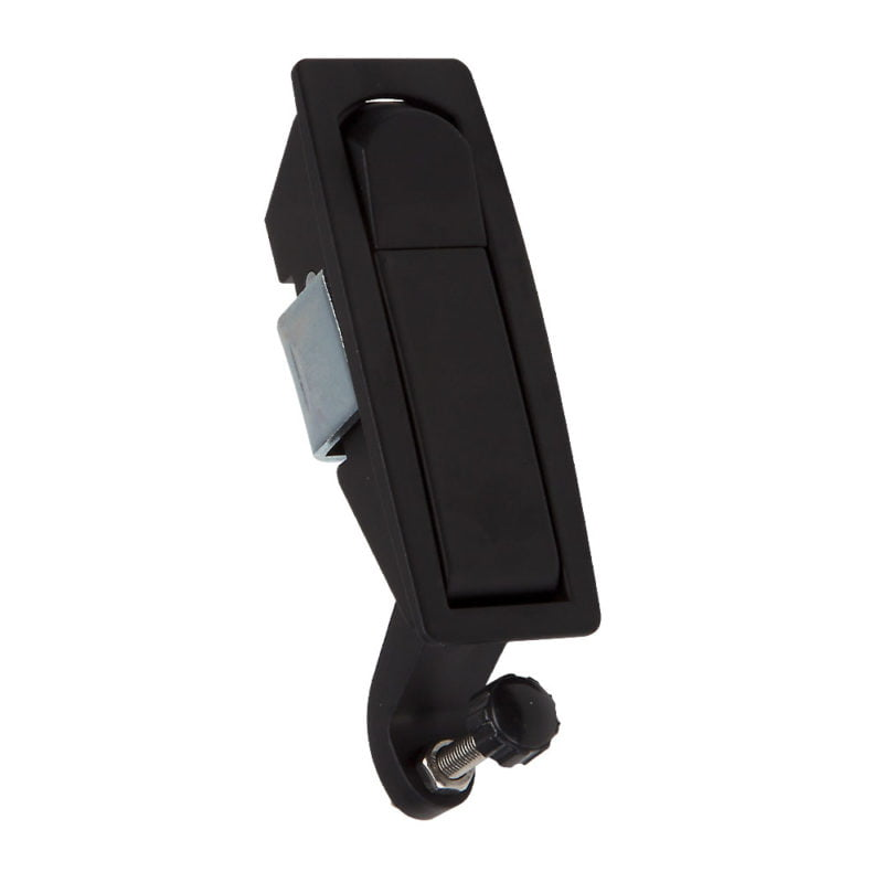 Flush Latches - Smooth Silk Finish