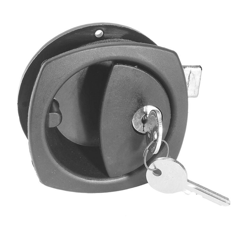 Compartment Lock/Handle