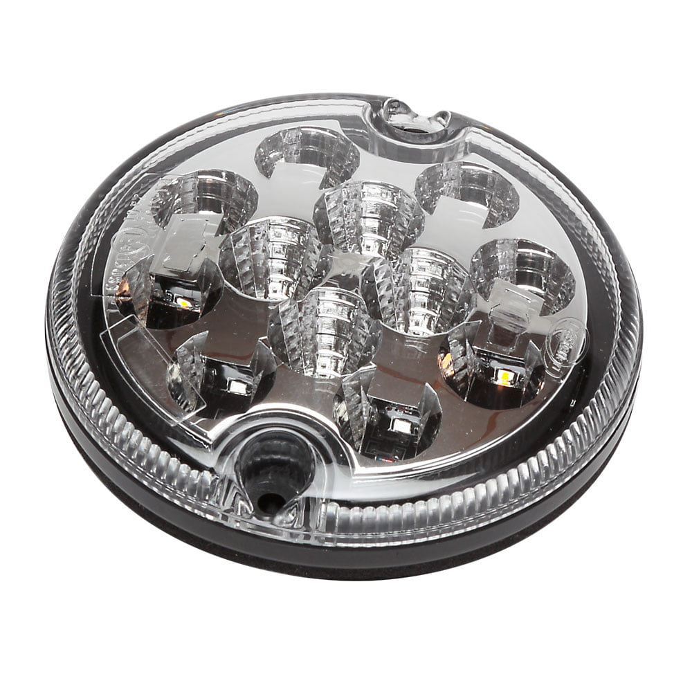 LED Rear Lamp - With Gasket