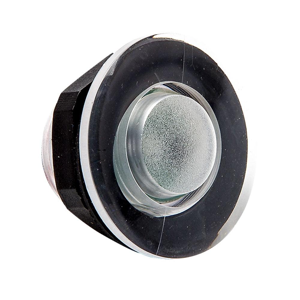 LED Blue Button Light