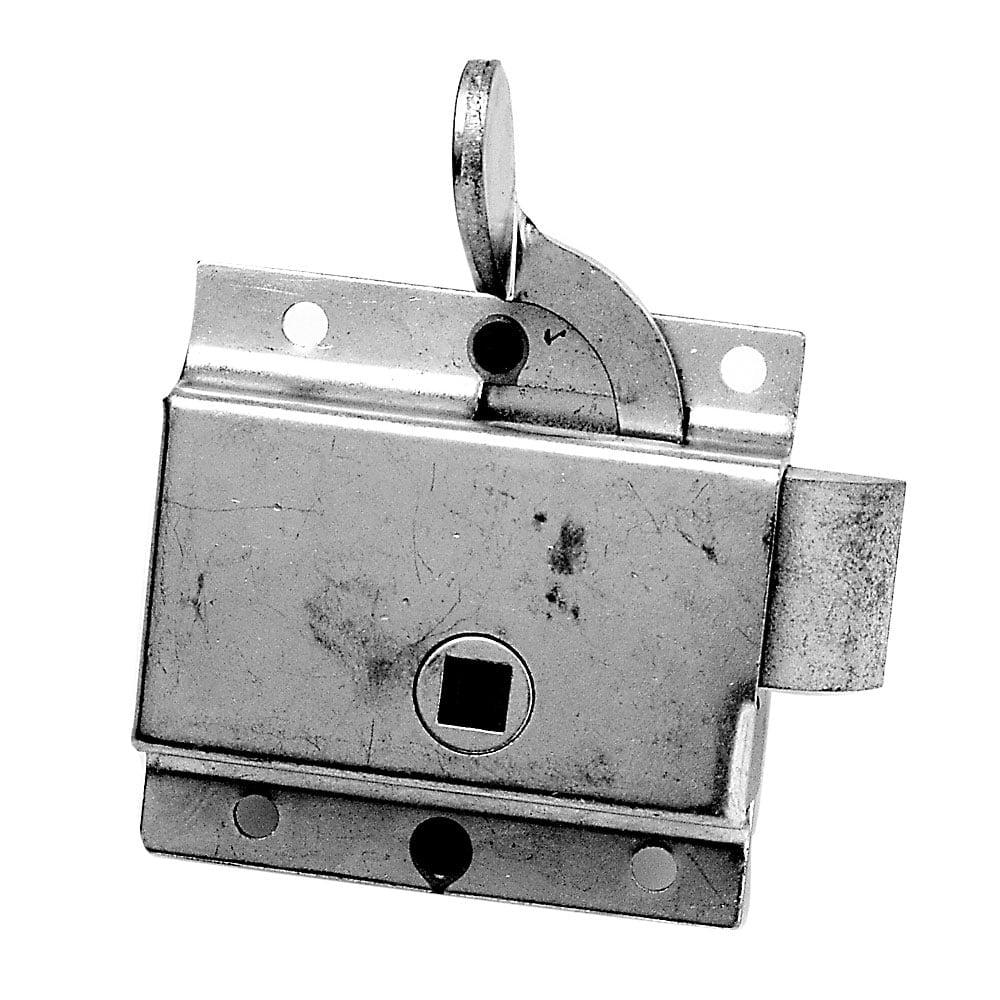 Cab Lock