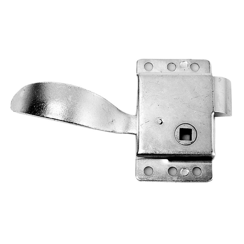 Cab Locks