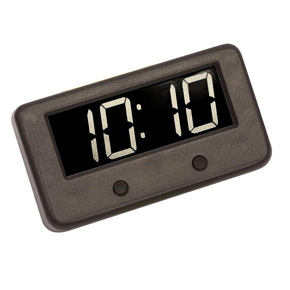 Clock - LCD