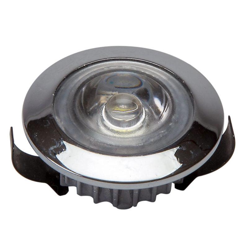LED Spotlight - Semi-Recessed