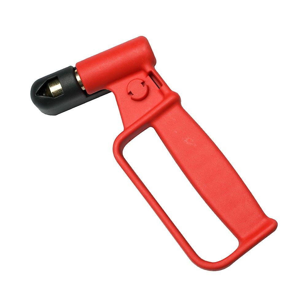 Break Glass Hammer - Pistol Grip