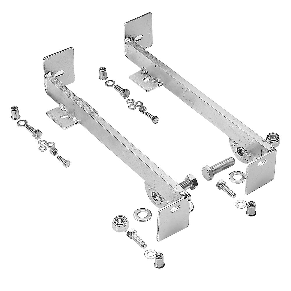 Stem Step - Fitting Kits