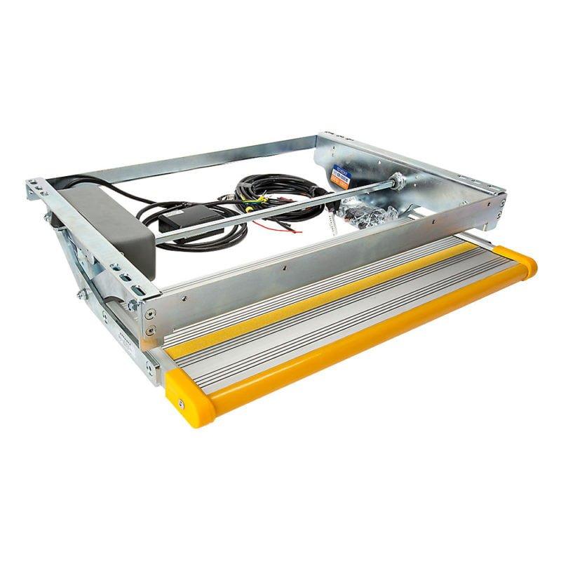 Electric Pantograph Step 600mm