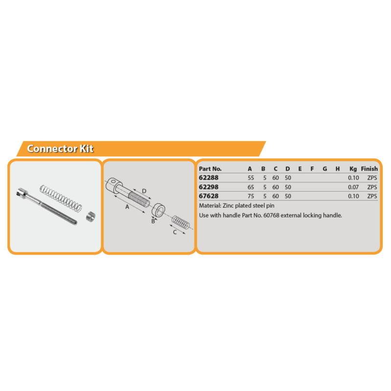 Connector Kit Drg