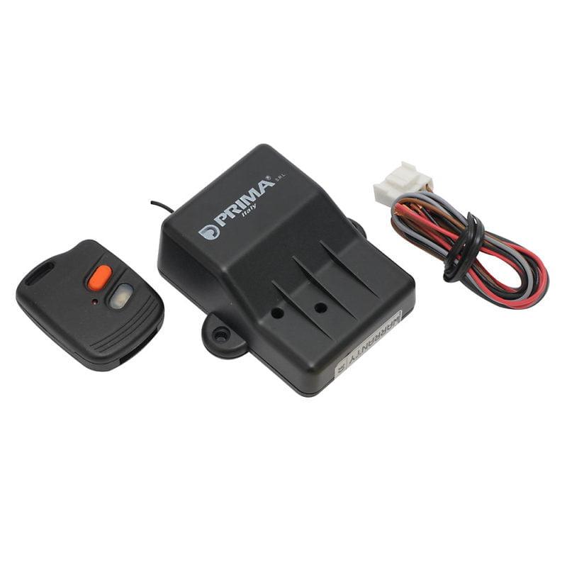 Remote Control Sender/Receiver