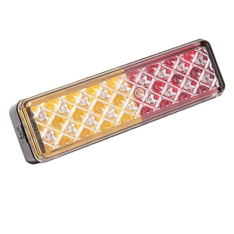 LED Stop Tail Indicator Lamp