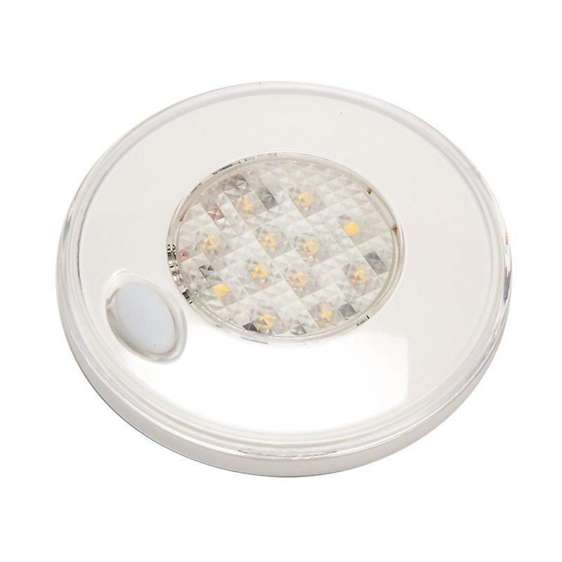 LED Light - switched
