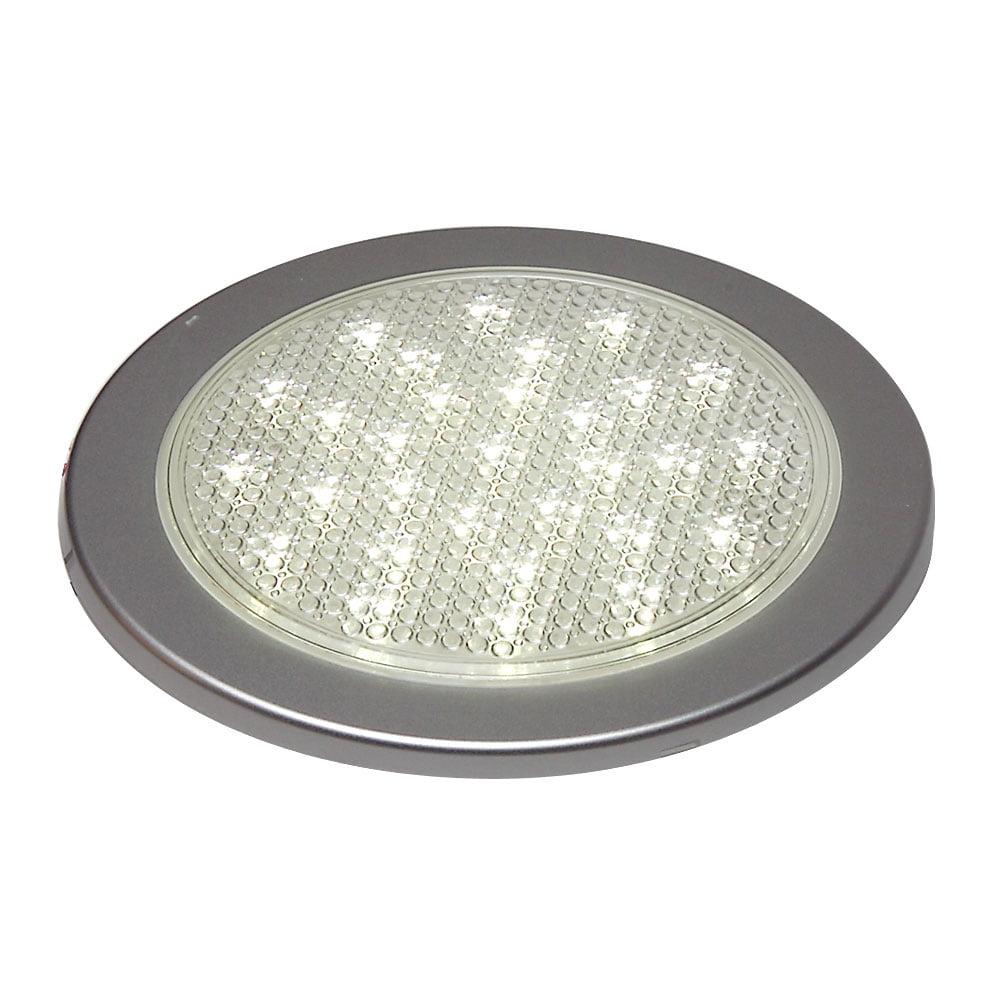 LED Light - Semi Recessed