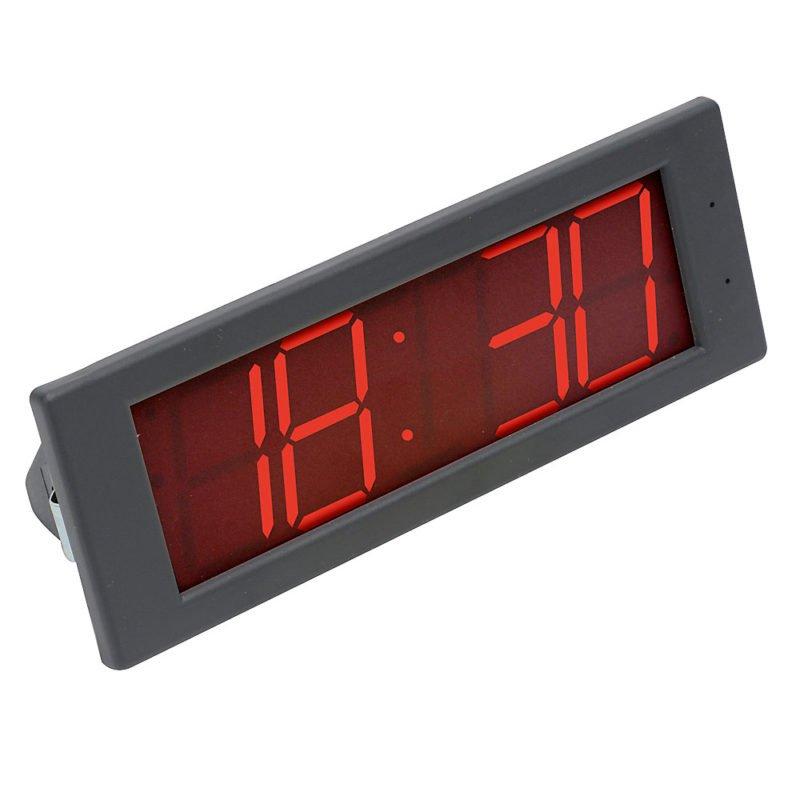 Clock - 24 Hour