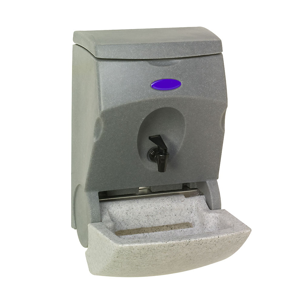 Tealwash Handwash Units